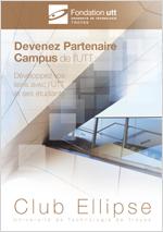 presence campus brochure